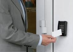 The Security Network Secure-Net Access Control in England, Wales, UK