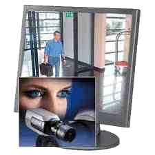 The Security Network Secure-Net CCTV Surveillance in England, Wales, UK