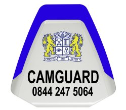 Camguard Security Systems - East Anglia Contact Us