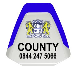 County Security Systems Directory SP
