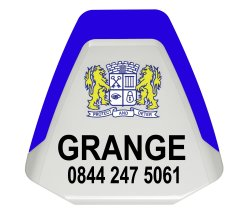 Grange Security Systems - Thames Valley and Cotswolds Contact Us