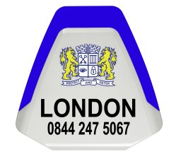 London Security Systems Directory HA