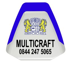 Multicraft Security Systems Directory LU