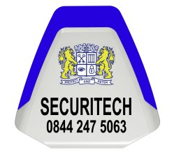 Securitech Security Systems - the East Midlands Contact Us