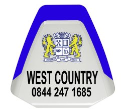 Western Security Systems - the West Country & Avon Contact Us