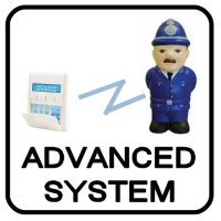 NorthEast Security Systems Tyne and Wear Advanced Alarm