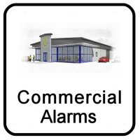 The Security Network Commercial Alarms