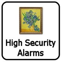 The Security Network High Value Alarms