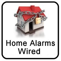 The Security Network Home Alarms Wired