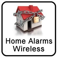 The Security Network Home Alarms Wireless