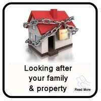 Cymru Security Systems Looking after your family in Wales