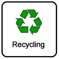 the countries of England & Wales environment protected by TSNG Fire & Security we recycle