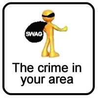 Crime prevented in the counties of Wales by Cymru Fire & Security crime figures