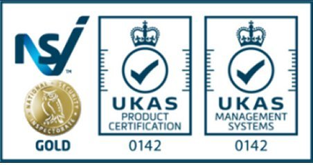 Cymru Security Systems South-Glamorgan NSI Certified