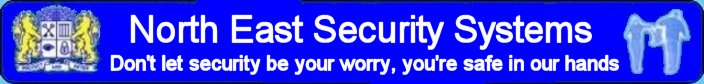 NorthEast Security Systems Tyne and Wear