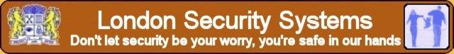 London Security Systems and Burglar Alarms Directory HA