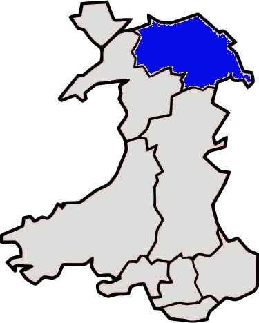 Cymru Security Systems Clwyd Contact Us
