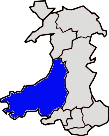 Cymru Security Systems Dyfed Contact Us