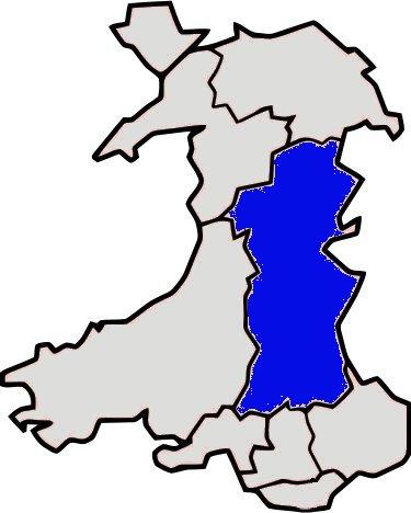 Cymru Fire & Security Powys Contact Us